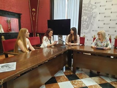 Laura Garre será la diseñadora de La Tarasca (AYTO. GRANADA)
