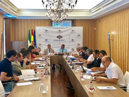 Consejo de Navegación del Puerto de Motril (PUERTO DE MOTRIL)