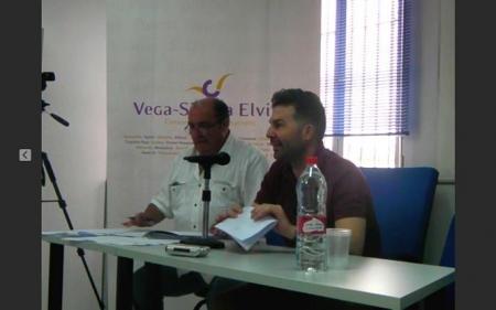 Noel López seguirá siendo el presidente del Consorcio para el desarrollo de la Vega- Sierras Elvira (AYTO. MARACENA)
