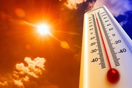 Granada está en alerta roja por altas temperaturas