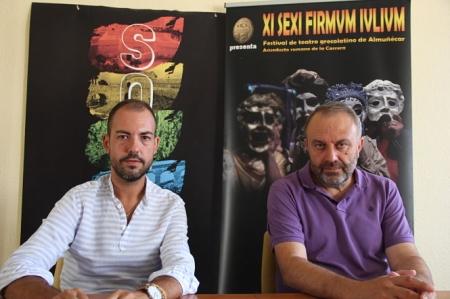Balance positivo del Festival de Teatro Grecolatino de Almuñécar (AYTO. ALMUÑËCAR)
