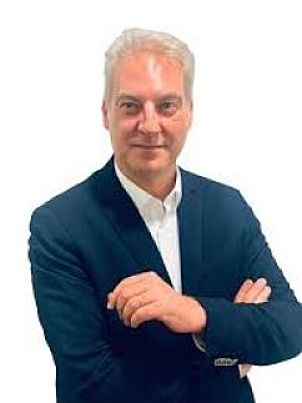 José Antonio Huertas, concejal de servicios sociales en el Ayuntamiento de Granada (AYTO. GRANADA)