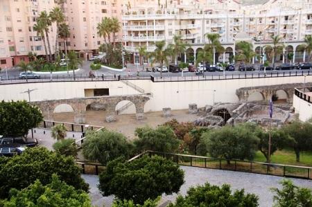 Acueductos y termas romanas de Almuñécar (AYTO. ALMUÑÉCAR)