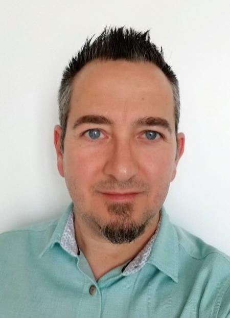 Cristóbal Lozano, profesor de Lingüística Inglesa Aplicada)(UGR)