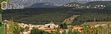 Vista panorámica de La Zubia (AYTO. LA ZUBIA)