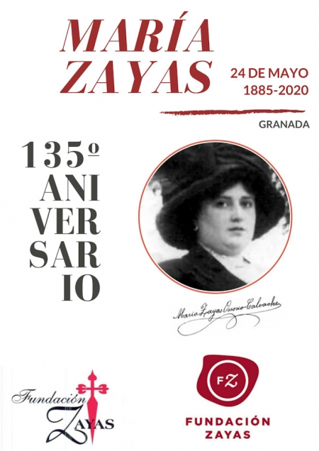 Fundación Zayas está de aniversario (FUNDACIÓN ZAYAS)