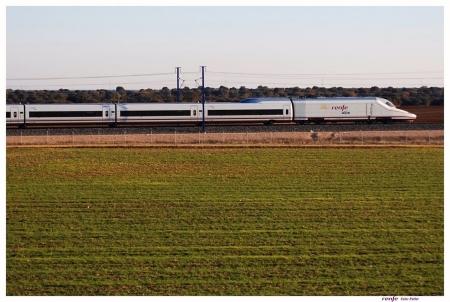 Tren AVE (RENFE)