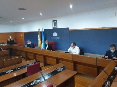 Pleno del Ayuntamiento de Motril (AYTO. MOTRIL)